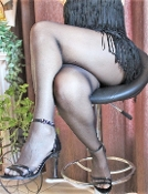 Sheer to Waist Pantyhose